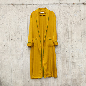 Robe (Yellow)