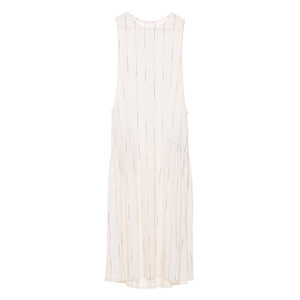 Multiple easy long dress(Ivory)