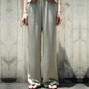 nowear pants(mintgreen)