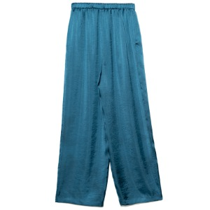 nowear pants(bluegreen)