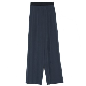 easy wide pants(grey)