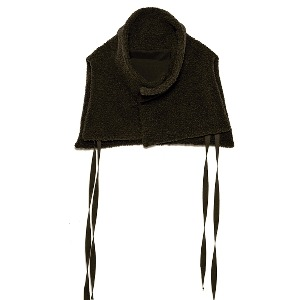 neck warmer(khaki)