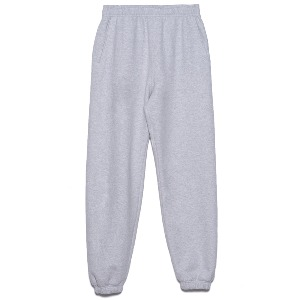 Training pants(melange grey)